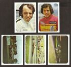 Fleer Lot Auto Racing Cards