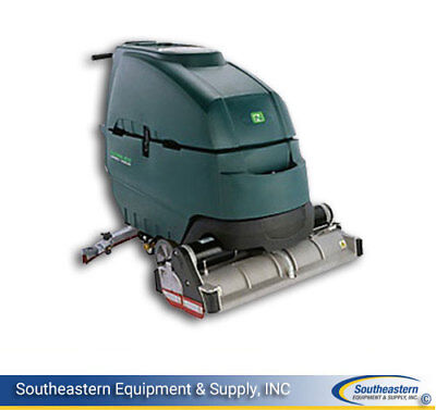 Reconditioned Nobles Speed Scrub Ss5 26 Cylindrical Floor Scrubber