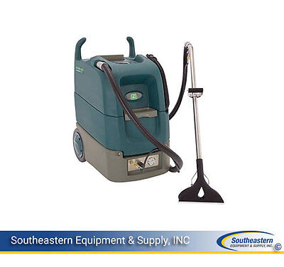 New Nobles Explorer C2 220 Psi Canister Carpet Extractor W Wand And Hoses