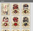 Topps Allen & Ginter Set Hockey Trading Cards