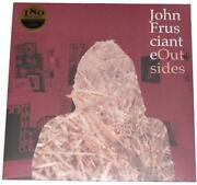 John Frusciante Vinyl