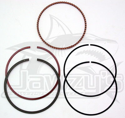 Replacement Wiseco 87.00MM Piston Ring Set 3425XC