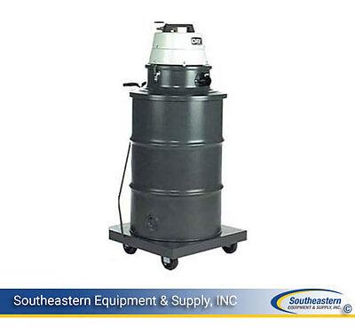 Demo Minuteman 705 Series 55 Gallon Air Vacuum