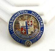 Hospital Pin