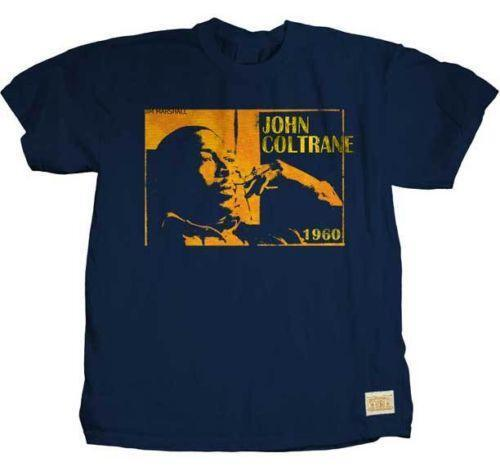 3f0de757d John Coltrane Shirt   eBay