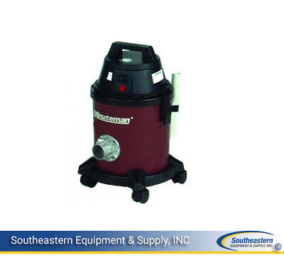 New Minuteman Microvac 4 Gallon Vacuum