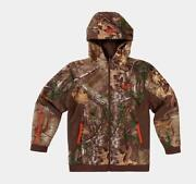 Under Armour Youth Camo