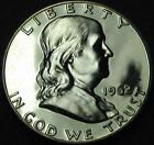 1962 Silver Half Dollar