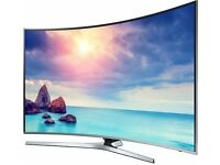 "SAMSUNG 49KU6670 CURVED 4K HDR ULTRA HD 49"" CRYSTAL COLOUR LED SMART TV"