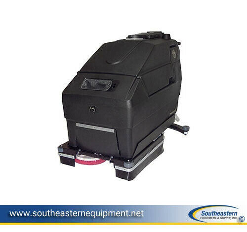 """Reconditioned NSS Wrangler 2625DB Floor Scrubber 26"""""""