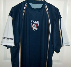 NLSC Hotspurs Soccer Home and Away Jerseys London Ontario image 1