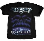 Testament Shirt