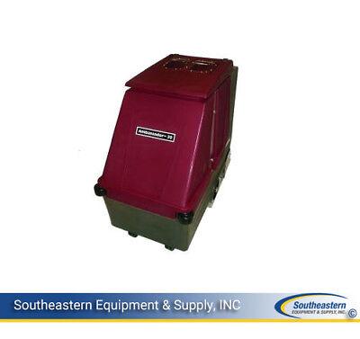 New Minuteman Ambassador 20 Carpet Extractor