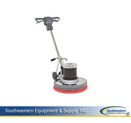 New Advance Pacesetter 20HD Floor Machine