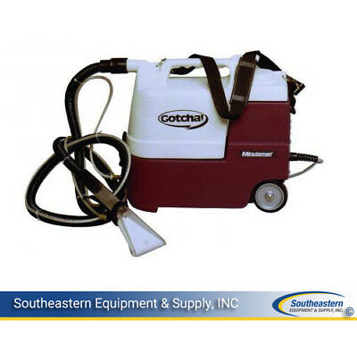 New Minuteman Gotcha With Motorized Extraction Tool