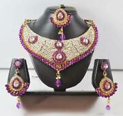 Bollywood Jewelry Sets