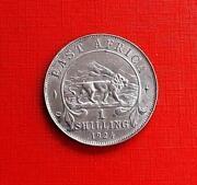 East Africa Shilling