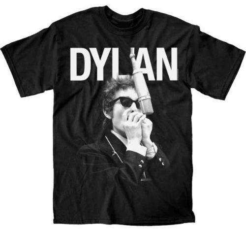 e7da4ab8895 Bob Dylan Shirt