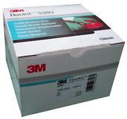 150mm Velcro Sanding Discs
