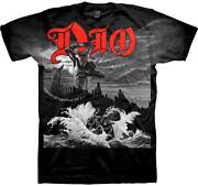 Ronnie James Dio Shirt