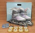 Rollerblade Inline Skates with Custom Bundle