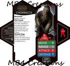 Star Heroscape War Games