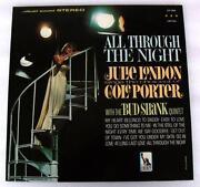 Julie London LP