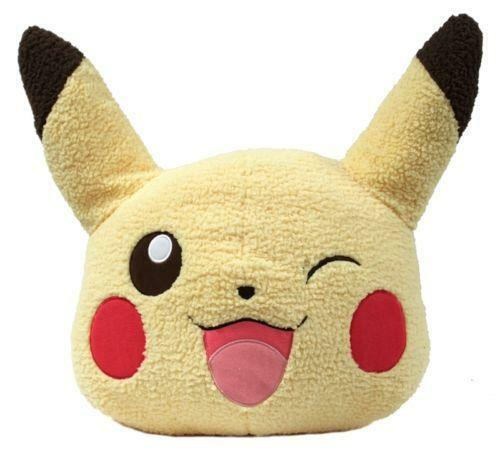 Giant Pikachu Plush: Pokemon | eBay