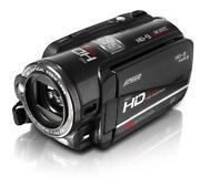 Full HD Digital Video Camera