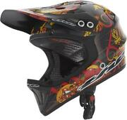 DH Full Face Helmet