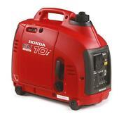 Honda Generator EU10I