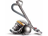 Dyson DC39 Musclehead Bagless Cylinder Vacuum Cleaner