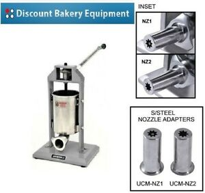 Churro Making Machine Economy Model 5lb Capacity