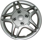 Nissan Pixo Wheel Trims