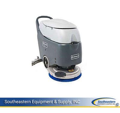 New Advance Sc450 Small Scrubber
