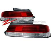 Honda Prelude 97-01 Tail Lights