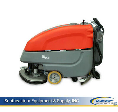 New Minuteman E3030 Disc Automatic Scrubber - No Batteries