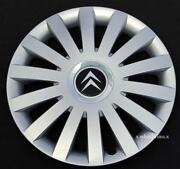 Citroen C2 Wheel Trims