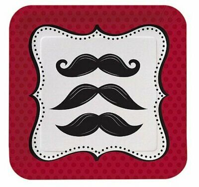 Mustache Themed Birthday (Mustache Madness Moustache Theme Adult Birthday Party 7