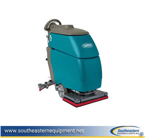"Reconditioned Tennant T3 20"" Orbital Scrubber"
