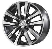 Honda Accord Coupe Wheels