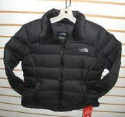 Womens North Face Nuptse