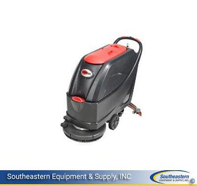 New Viper As5160 20 Pad Assist Floor Scrubber