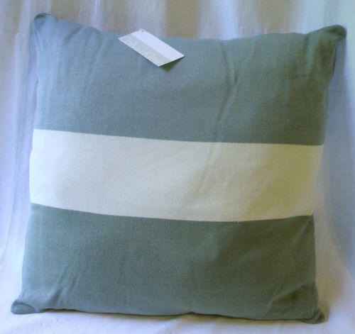 Calvin Klein Decorative Pillow Ebay