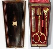 Antique Sewing Tools