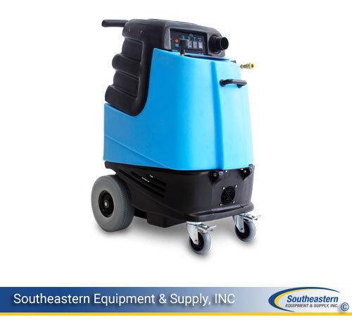 New Mytee 1001DX-200 Speedster Deluxe Heated Carpet Extractor