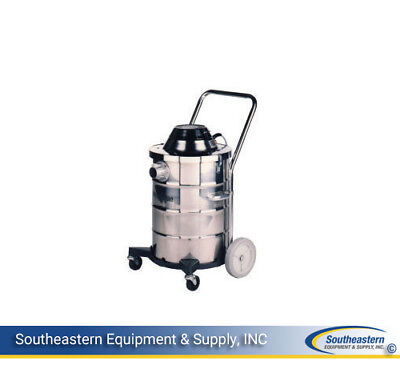 New Minuteman Hospital Vacuum With H.e.p.a.