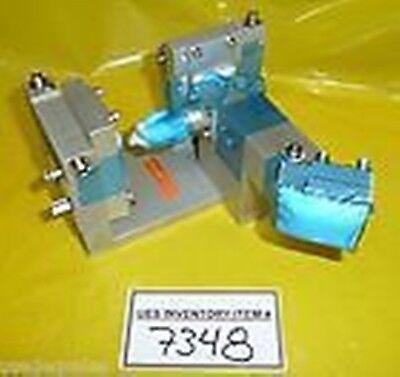 Kla Tencor 0124592 000 Laser Servo Detector W Spring Clamp Ait Uv New