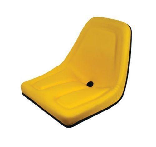 John Deere Mower Seat