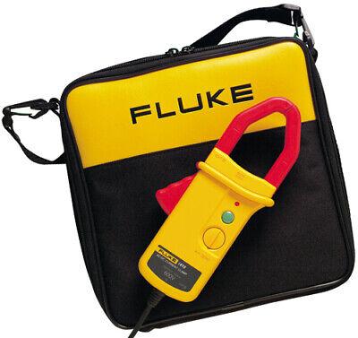Fluke I410-kit Acdc Current Clampbanana Plugs 1a-400a Acdc C116
